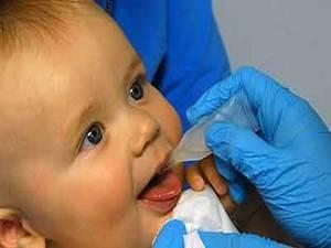 إسهامات المسلمين في طب الأطفال