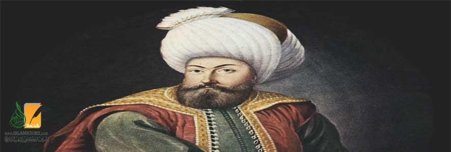 الأمير الغازي عثمان الأول .. مؤسس الدولة العثمانية
