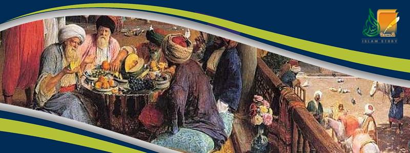 رمضان في العهد العثماني