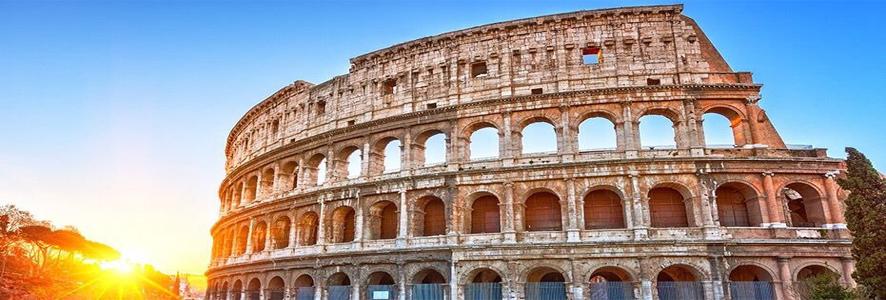 معارك فتح روما