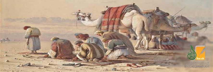 استعدادات المسلمين لغزوة أحد