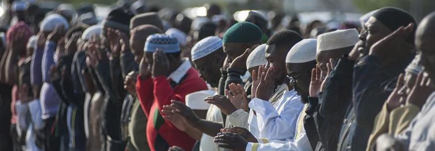 الإسلام في الكنغو الديمقراطية