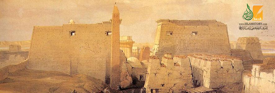 مصر وبلاد المغرب العربي والأندلس قبيل الحروب الصليبية-(6)