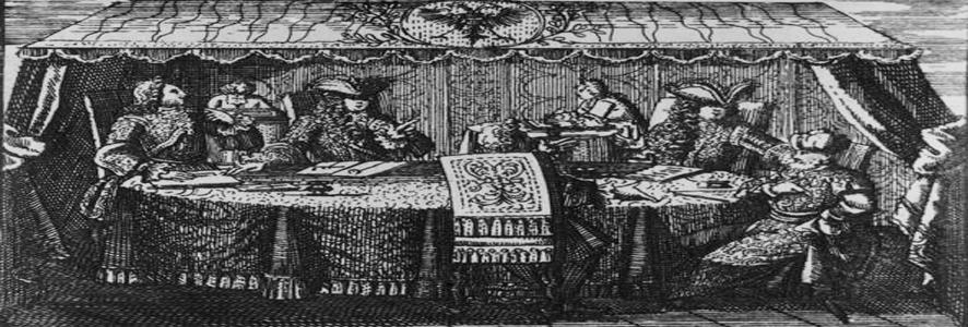 معاهدة بساروفيتش وآثارها على الدولة العثمانية