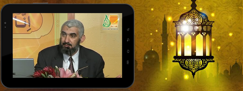 فيديو.. يومك في رمضان
