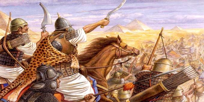 قراءة متأنية في أربع معارك كبرى في تاريخ الأندلس