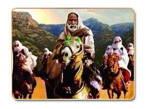 عمر المختار .. أسد الصحراء