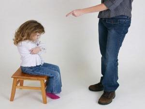 أسلوب ذكي لمعاقبة الأطفال